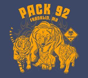 Pack Logo